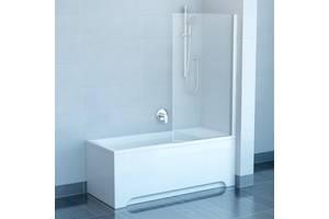 Новые Шторки для ванн Ravak