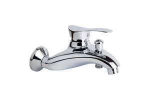 Нові Змішувачі для ванної Touch-Z