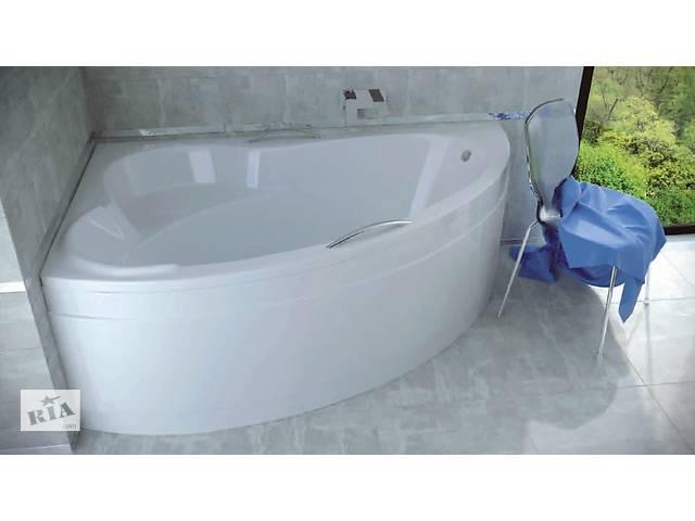 продам Ванна акриловая АRIADNA 160х100 140х90 бу в Одессе