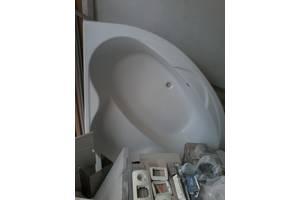 б/у Акриловые ванны