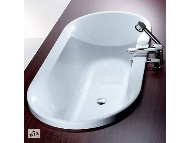 Встраиваемая акриловая ванна Hoesch Spectra 190x90 Германия. СУПЕРЦЕНА, Торг- объявление о продаже  в Киеве