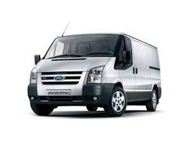 продам Пневмоподвеска на Ford Transit (передний привод) бу в Никополе (Днепропетровской обл.)