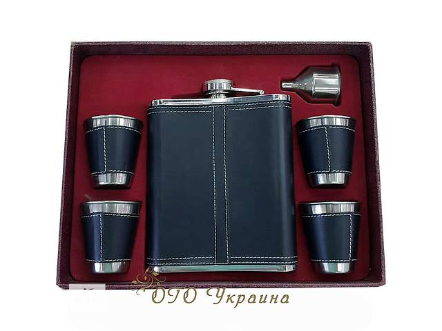 бу Подарочный набор фляга. Подарок в Одессе