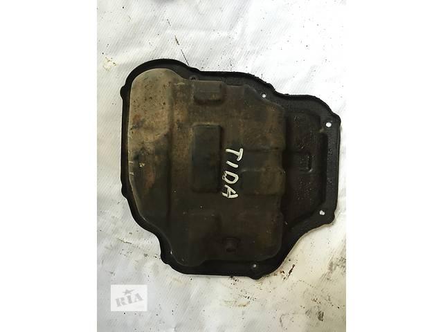 Поддон масляный ,картер двигателя  Nissan TIIDA- объявление о продаже  в Одессе