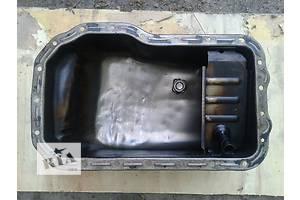 б/у Поддоны масляные Renault 19