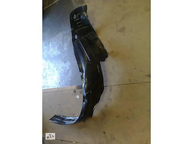 купить бу Подкрылок передний HONDA ACCORD 7 с 2003 г.в. 74101-SEA-010 и 74151-SEA-010 в Запорожье