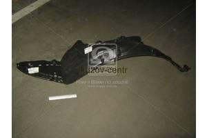 Новые Брызговики и подкрылки Nissan Almera