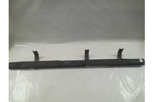 Подножка левая Nissan Navara (D40) 05-13 (Навара)