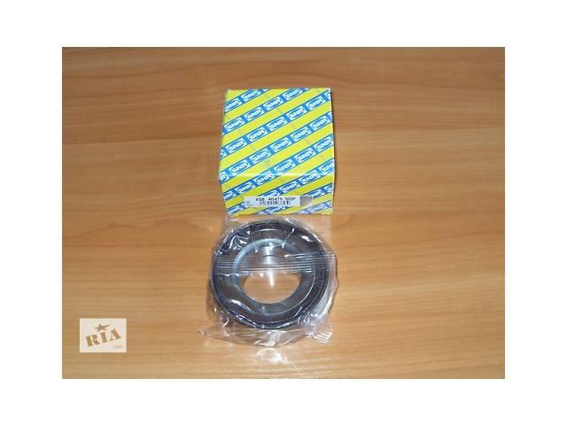 бу Подшипник передней ступицы  без кольца abs / стопорного кольца / гайки ( наружный диаметр 86мм )   SNR  Франция  на  1.9 в Луцке
