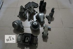Подушки АКПП / КПП Ford Fiesta