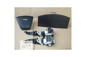 б/у Подушки безопасности Jeep Patriot