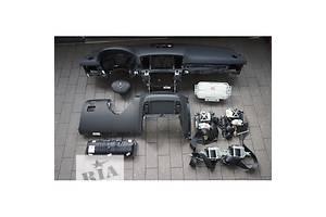 б/у Подушки безопасности Mercedes ML-Class