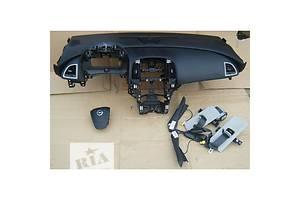 б/у Подушки безопасности Opel Astra J