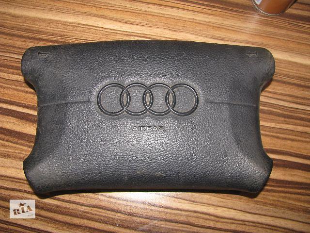 купить бу подушка безопасности для Audi A4, 1997 в Львове