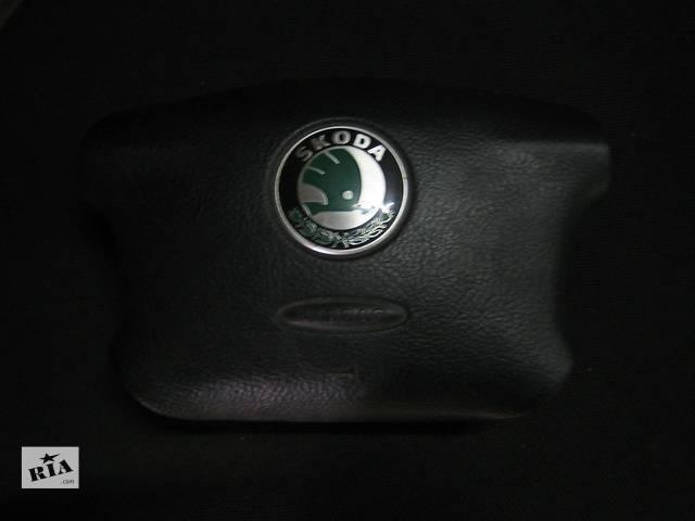 бу  Подушка безопасности для легкового авто Skoda SuperB в Полтаве