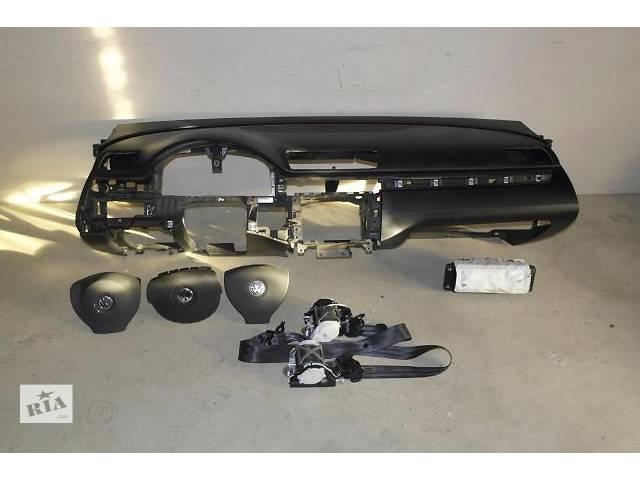 продам Подушка безопасности для легкового авто Volkswagen Passat B6 В7 СС бу в Луцке