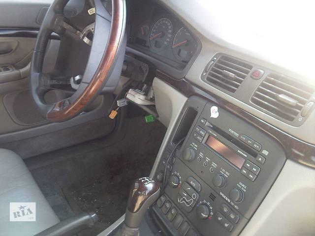 бу Подушка безопасности для легкового авто Volvo S80 в Ужгороде