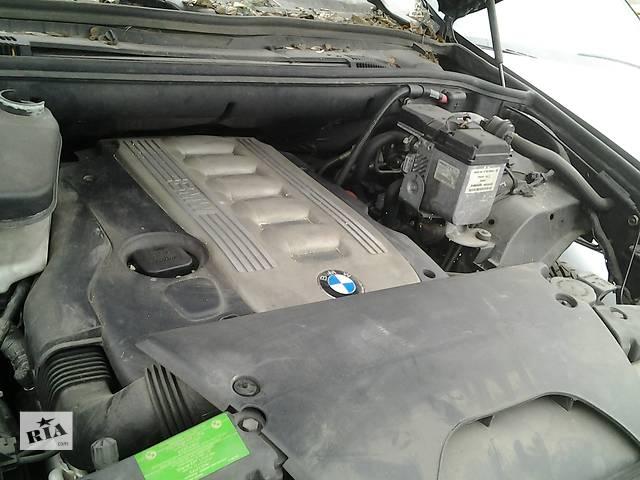 продам  Подушка мотора для легкового авто BMW X5 бу в Ужгороде