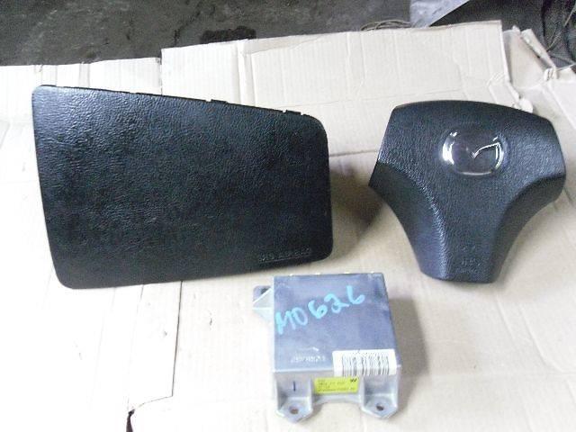 бу Подушка безопасности Mazda 6 2006 в Харькове