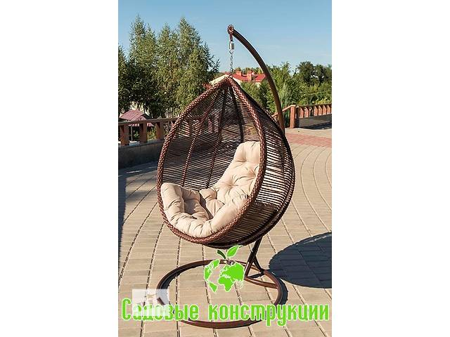продам Подвесное кресло кокон KIT бу в Днепре (Днепропетровск)