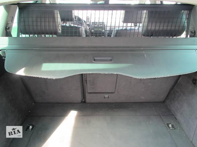 продам Полка багажника Volkswagen Touareg Фольксваген Туарег 2002-2009г бу в Ровно