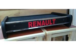 Полка на панель Renault Master 2004-2010 гг. / Полки на панель Рено Мастер
