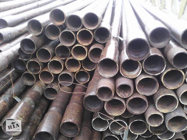 бу Трубы стальные в Киеве