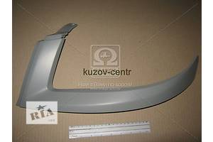 Новые Реснички Fiat Doblo