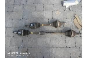 Полуоси/Приводы Chevrolet Tacuma