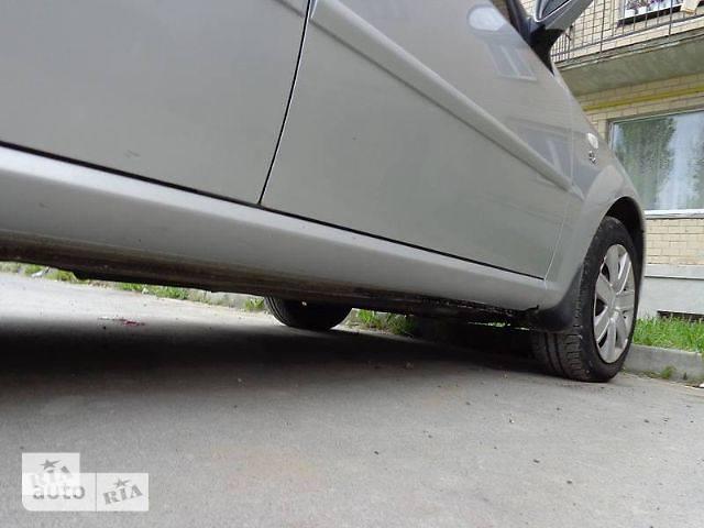 купить бу Пороги на Шевролет Chevrolet в Могилев-Подольске