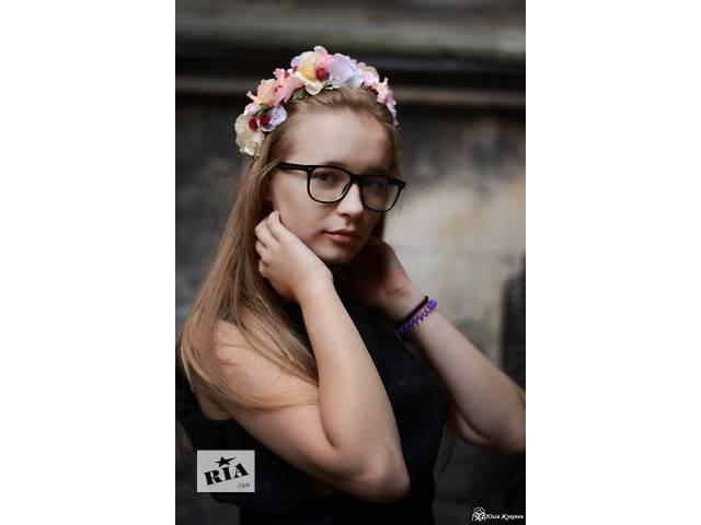 бу Послуги фотографа  в Украине