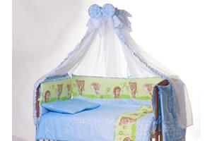 Детские постельные комплекты