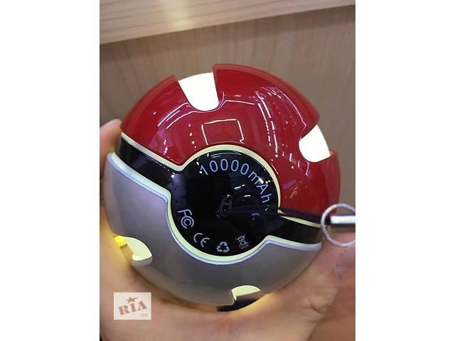 купить бу Power Bank Pokemon GO - 10000 mAh в Виннице