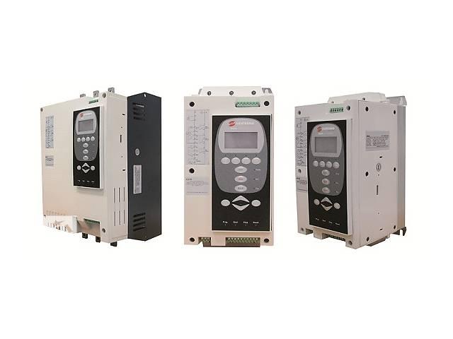 купить бу преобразователи частоты, устройства плавного пуска ASAC0, электродвигатели  Elettronica Santerno(Италия) в Черновцах