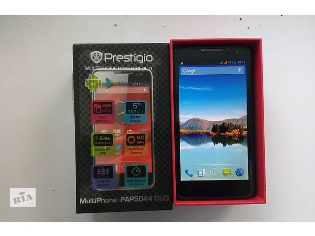 купить бу Prestigio MultiPhone 5044 Duo в Житомире