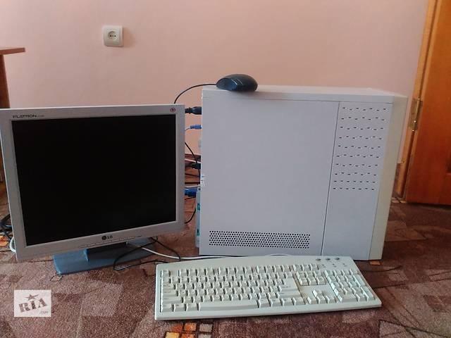Продается компьютер недорого- объявление о продаже  в Черновцах