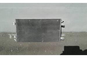 Продается ОРИГИНАЛЬНЫЙ !!! б/у радиатор кондиционера для Renault Master-2 Рено Мастер-2, 1998-2010