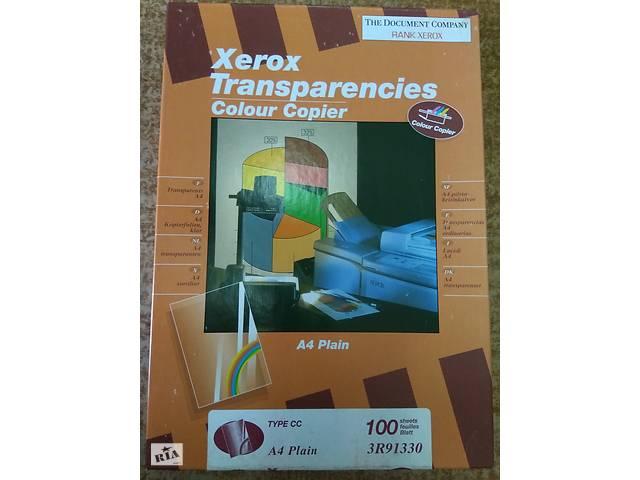 Продается пленка для печати на лазерных прінтерах А4- объявление о продаже  в Киеве