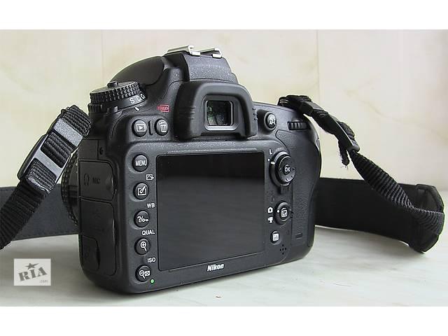 Продается фотокамера Nikon D600 FX- объявление о продаже  в Луцке