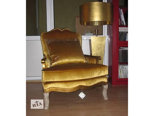 бу Продаётся красивое классическое кресло Christopher Guy в Киеве
