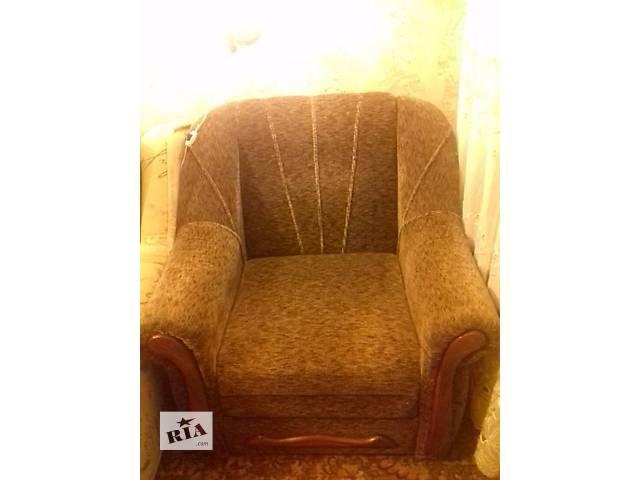 Продам 2 кресла-кровати в отличном состоянии- объявление о продаже  в Киеве