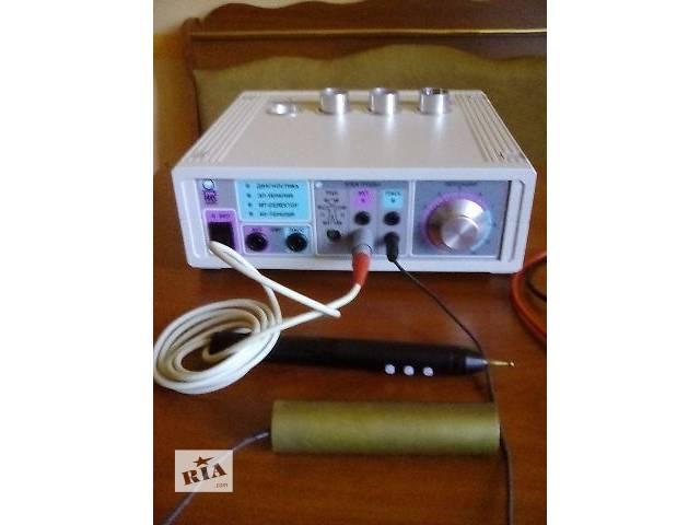 продам аппарат для диагностики и лечения- объявление о продаже   в Украине