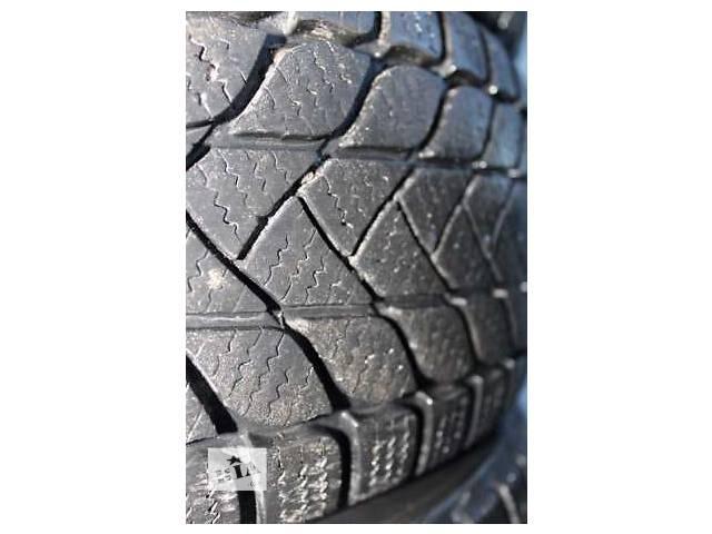 продам  продам авто шины Zeta - зима 205*65 R15 бу в Изюме
