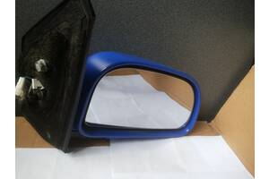 Продам Б/у. оригинал зеркало правое электрическое (заднего вида) в сборе на MITSUBISHI SPACE STAR