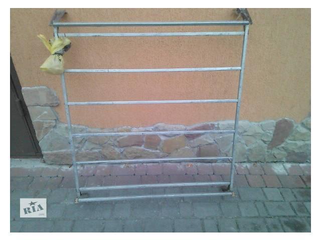 купить бу продам багажник для авто в Львове