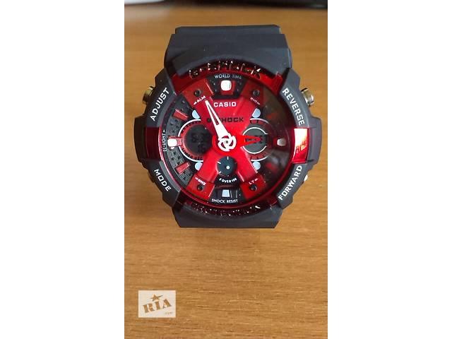 купить бу Продам часы мужские часы G-Shock 200 в Харькове