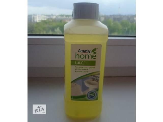 продам Продам чистящее  концентрированное средство для ванной комнаты бу в Киеве