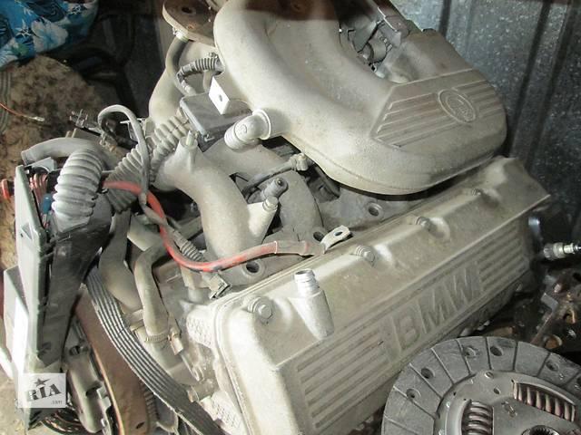 купить бу Продам двигатель BMW M43 1.6 бенз. в Харькове