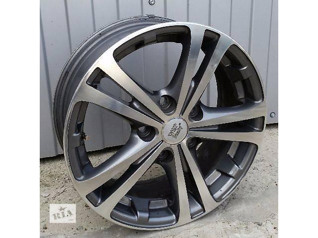 продам Продам диски r15 5×112 VW, Skoda,Audi бу в Днепре (Днепропетровск)