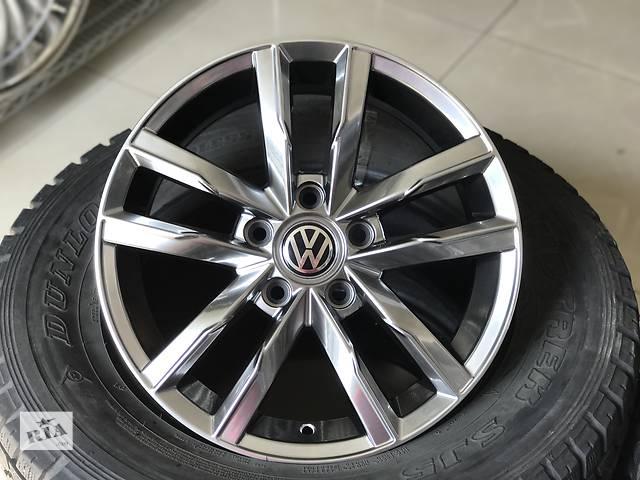 бу Продам диски R17 5x112 Оригинальные на Volkswagen Passat в Харкові